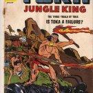 Toka #10 Dell Comics Jan. 1967 FR