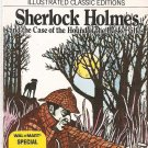 Illustrated Classic Editions Sherlock Holmes and the Case of the Hounds of the Baskervilles