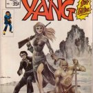 House of Yang #1 Modern Comics 1975 Good