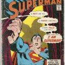 Superman (1939) #288 DC Comics June 1975 Fair