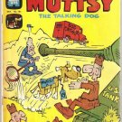 Harvey Hits #121 Comics Sad Sack's Muttsy  Oct. 1967 Good