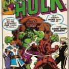 Incredible Hulk #258 Marvel Comics April 1981 Good