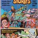 Grimm's Ghost Stories #58 Whitman Comics Feb. 1982 VG