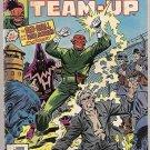 Super-Villain Team-Up #16 Red Skull Hate Monger Marvel Comics May 1979 Good