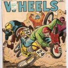 World of Wheels #23 Modern Comics Jan. 1978 Good