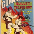 Gunmaster #84 Charlton Comics July 1965 Good