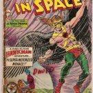 Mystery in Space #89 Hawkman Adam Strange DC Comics Feb. 1964 Fair