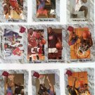 1991 Classic Four Sport Basketball Lot of 22 Cards Larry Johnson Billy Owens