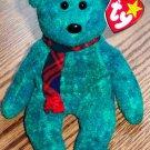 TY Beanie Babies Wallace the Bear