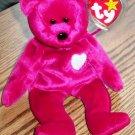 TY Beanie Babies Valentina the Bear
