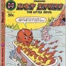 Devil Kids starring Hot Stuff #104 Harvey Comics April 1981