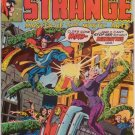 Doctor Strange (1974 series) #21 Marvel Comics Feb. 1977 Fine