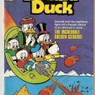 Donald Duck #234 Walt Disney Gold Key Comics Dec. 1981 GD