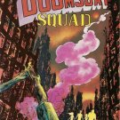 Doomsday Squad #1 Fantagraphics Aug. 1986 Fine