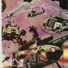 Elementals (1984 Series) #3 Comico Comics 1985 Fine