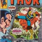 Thor (1966 series) #268 Marvel Comics Feb. 1978 Good