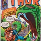 Thor (1966 series) #273 Marvel Comics July 1978 Good