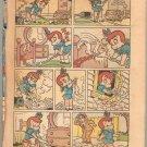 Little Audrey #47 Harvey Comics April 1956 Poor