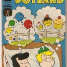 Little Dot Dotland #37 Harvey Comics Jan. 1969 Very Good