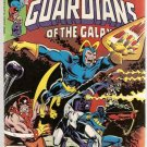 Marvel Presents (1975 series) #10 Guardians of the Galaxy Marvel Comics April 1977 GD/VG