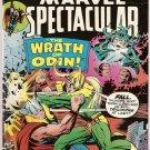 Marvel Spectacular (1973 series) #18 Thor Marvel Comics Oct.1977 VG