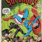 New Adventures of Superboy #3 DC Comics March 1980 FN