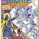 New Teen Titans (1980 series) #14 DC Comics Dec. 1981 Fine