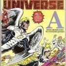 Official Handbook to the Marvel Universe (1983 series) #1 Marvel Comics Jan. 1983 VF