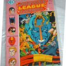 Official Justice League of America Index (1983 series) #4 ICG Comics March 1986 VG/FN