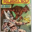 Warlord (1976 series) #22 DC Comics June 1979 Good