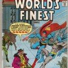 World's Finest #257 Superman Batman DC Comics June 1979 Good