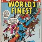 World's Finest #267 Superman Batman DC Comics March 1981 VG