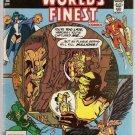 World's Finest #277 Superman Batman DC Comics March 1982 VG