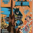 World's Finest #290 Superman Batman DC Comics April 1983 VG