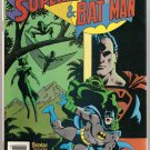 World's Finest #296 Superman Batman DC Comics Oct. 1983 FN