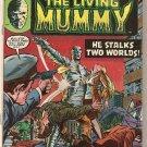 Supernatural Thrillers (1972 series ) #8 Marvel Comics Aug. 1974 GD