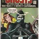 Ghosts #29 DC Comics Aug 1974 FN