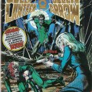 Green Lantern Green Arrow (1983 series) #2 DC Comics Nov. 1983 FN/VF