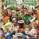 Green Lantern Green Arrow (1983 series) #3 DC Comics Dec. 1983 FN/VF