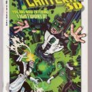 Green Lantern 3-D #1 DC Comics Dec. 1998 FN
