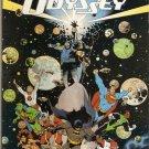 Cosmic Odyssey (1988 series) #1 DC Comics Sept. 1988 FN