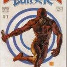 Daredevil The Target #19 Marvel Comics Jan. 2003 FN