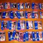 1991-92 Fleer Basketball Lot of Over 175 Cards Stars Minor