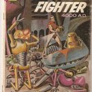 Magnus Robot Fighter (Whitman) #44 Aug. 1976 GD -