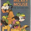 Mickey Mouse (Whitman) #176 Oct. 1977 Walt Disney GD
