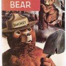 True Story of Smokey Bear 1969 Dell Comics GD/VG B