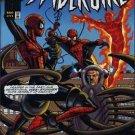 Spider-Girl (1998 series) #11 Marvel Comics Aug. 1999 VF