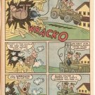 Sad Sack and the Sarge #131 Harvey Comics June 1978 PR
