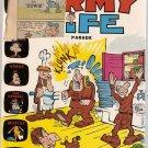 Sad Sack's Army Life Parade #32 Harvey Comics Dec. 1970 FR