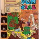 Sad Sack Laugh Special #51 Harvey Comics Jan 1970 FR